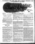 Volume 11, Number 11 (November 1893)