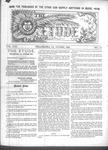 Volume 13, Number 10 (October 1895)