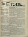 Volume 16, Number 10 (October 1898)