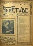 Volume 18, Number 04 (April 1900)