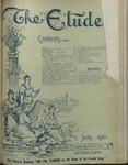Volume 19, Number 07 (July 1901)