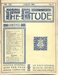 Volume 19, Number 08 (August 1901)