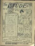 Volume 19, Number 09 (September 1901)