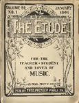 Volume 22, Number 01 (January 1904)