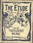 Volume 22, Number 07 (July 1904)