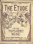 Volume 22, Number 08 (August 1904)