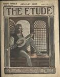 Volume 23, Number 01 (January 1905)