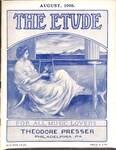 Volume 24, Number 08 (August 1906)