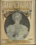 Volume 24, Number 10 (October 1906)