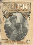 Volume 24, Number 11 (November 1906)