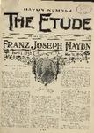 Volume 25, Number 01 (January 1907)