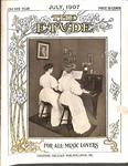 Volume 25, Number 07 (July 1907)