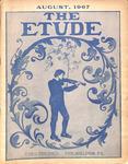 Volume 25, Number 08 (August 1907)