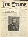 Volume 25, Number 10 (October 1907)