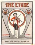 Volume 25, Number 11 (November 1907)