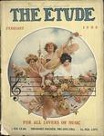 Volume 26, Number 02 (February 1908)