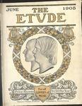 Volume 26, Number 06 (June 1908)