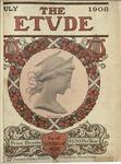 Volume 26, Number 07 (July 1908)