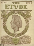 Volume 26, Number 08 (August 1908)