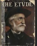 Volume 28, Number 01 (January 1910)