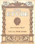 Volume 28, Number 09 (September 1910)