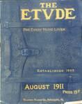 Volume 29, Number 08 (August 1911)