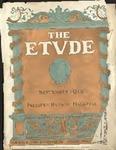 Volume 30, Number 09 (September 1912)