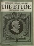 Volume 31, Number 09 (September 1913)