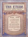 Volume 32, Number 07 (July 1914)