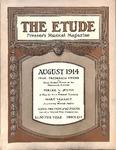 Volume 32, Number 08 (August 1914)