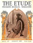 Volume 33, Number 08 (August 1915)