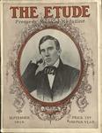 Volume 34, Number 09 (September 1916)