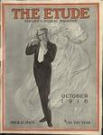 Volume 34, Number 10 (October 1916)