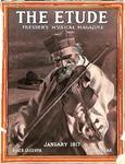 Volume 35, Number 01 (January 1917)