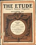 Volume 35, Number 09 (September 1917)