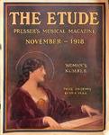 Volume 36, Number 11 (November 1918)