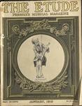 Volume 37, Number 01 (January 1919)