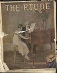 Volume 37, Number 04 (April 1919) by James Francis Cooke