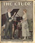 Volume 37, Number 06 (June 1919) by James Francis Cooke