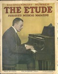 Volume 37, Number 10 (October 1919) by James Francis Cooke