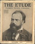 Volume 37, Number 11 (November 1919) by James Francis Cooke