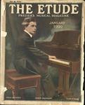 Volume 38, Number 01 (January 1920)