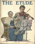 Volume 38, Number 07 (July 1920)