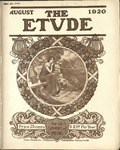 Volume 38, Number 08 (August 1920)
