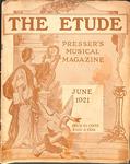Volume 39, Number 06 (June 1921)