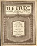 Volume 39, Number 08 (August 1921)