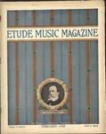 Volume 40, Number 02 (February 1922)