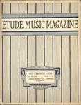 Volume 40, Number 09 (September 1922)