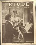 Volume 41, Number 08 (August 1923)