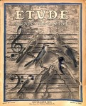 Volume 41, Number 09 (September 1923)